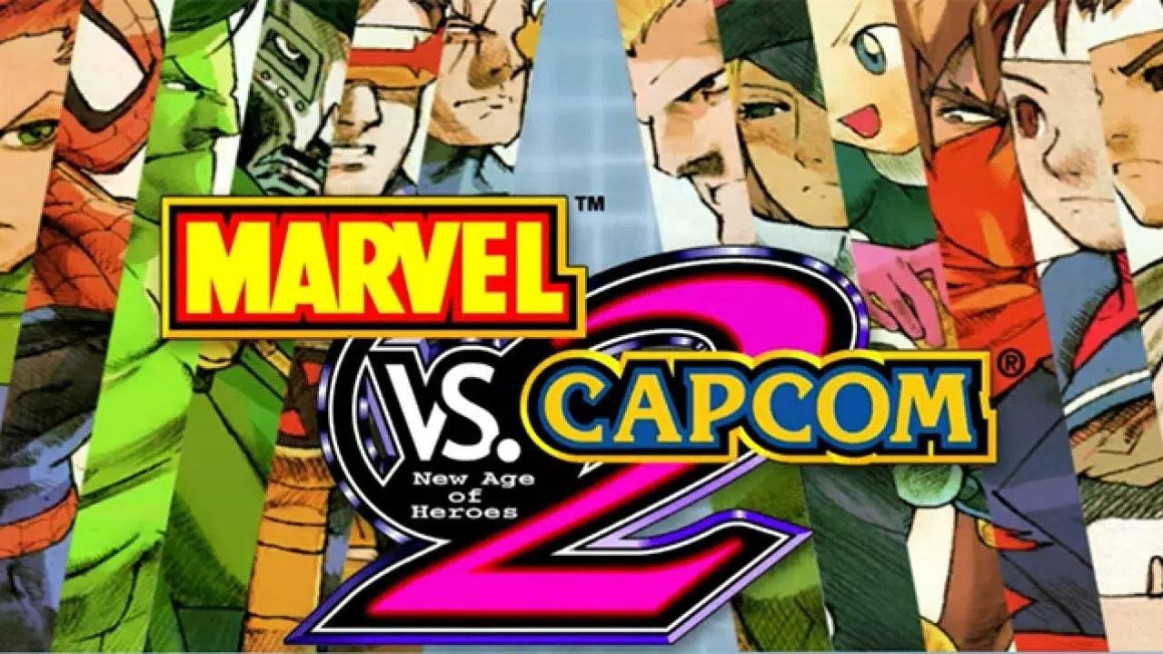 Marvel vs. Capcom 2 : Capcom et Disney auraient entamé des négociations pour un retour