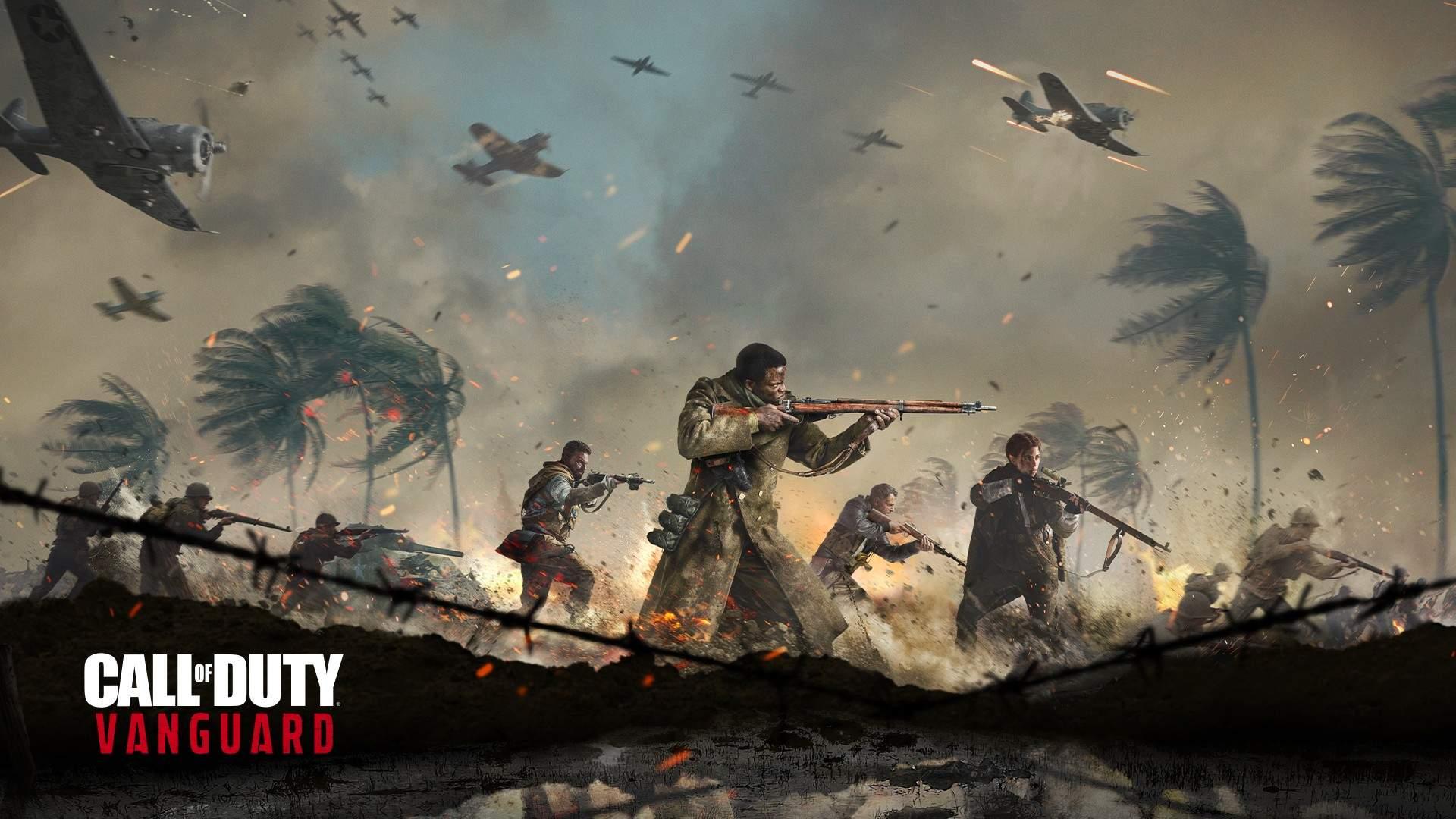 Call of Duty Vanguard : La Bêta ouverte joue les prolongations