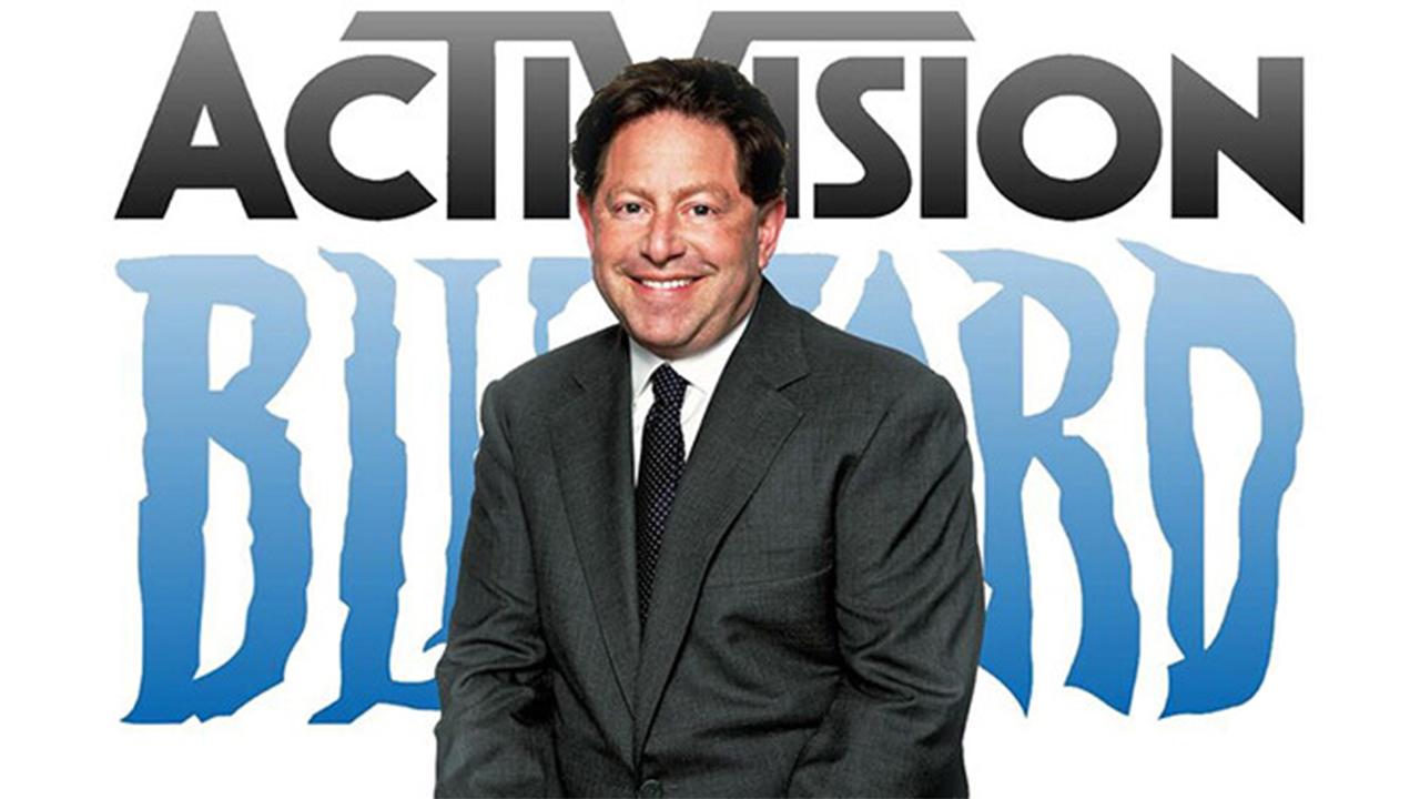 Activision Blizzard : Kotick convoqué par les autorités, une nouvelle enquête commence - Bobby Kotick dans la sauce ?