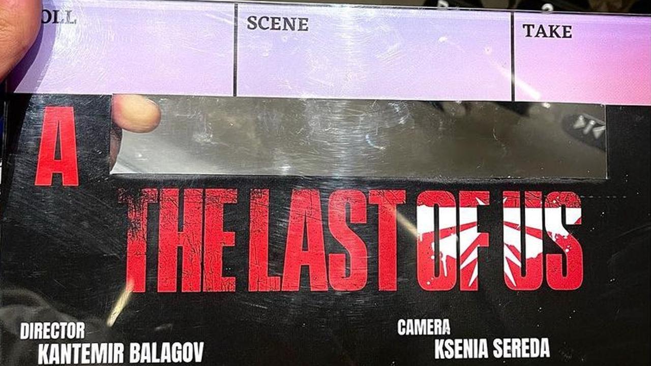 The Last of Us : Neil Druckmann à la réalisation d'épisodes... de la série télé