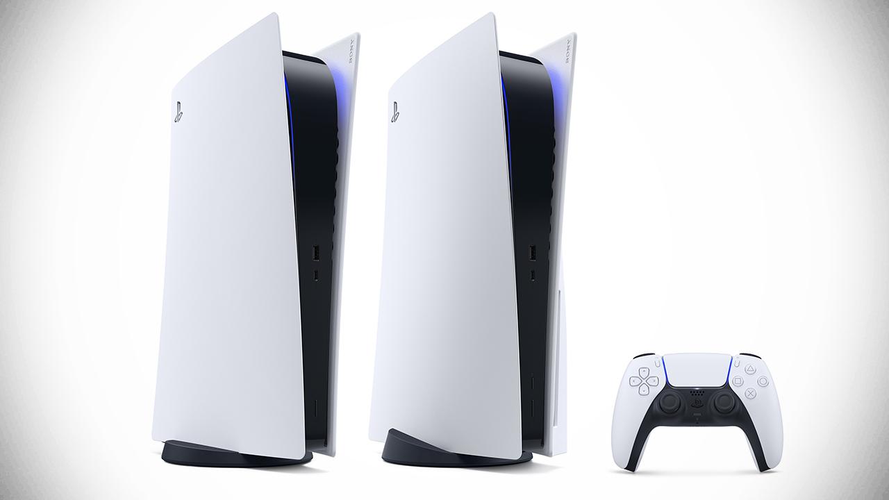 PS5 : La dernière mise à jour majeure améliore les performances de la console