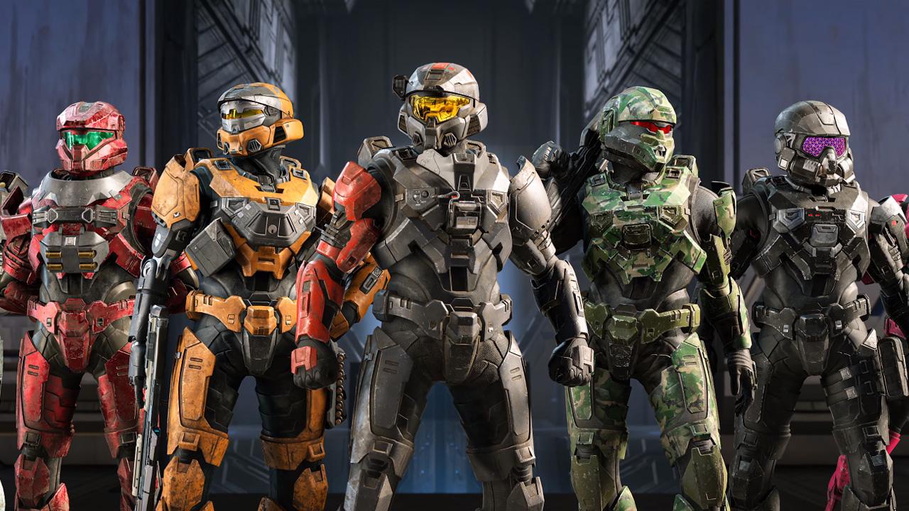 Halo Infinite : La prochaine bêta multijoueur détaille son contenu
