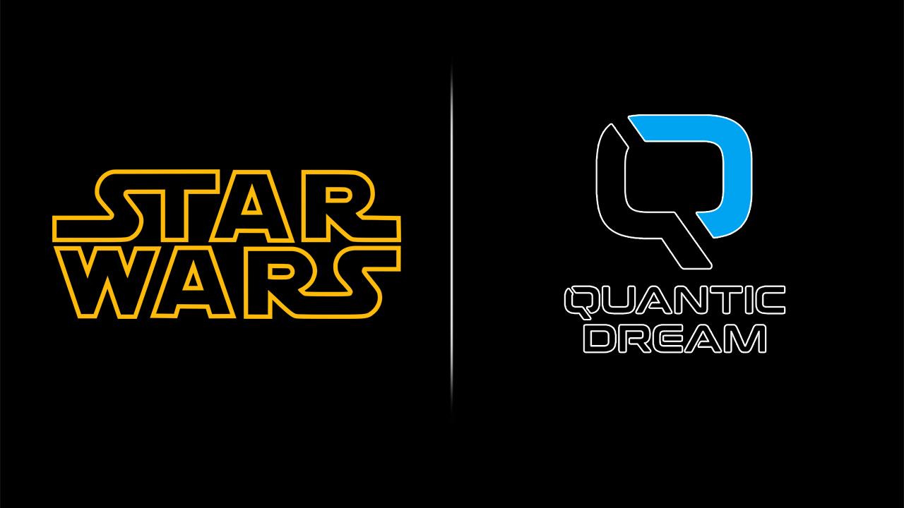 Star Wars : Quantic Dream travaillerait sur un jeu orienté Action