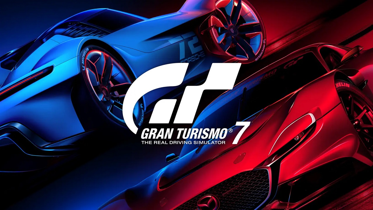 Gran Turismo 7 : Les objets de précommande et l'Édition 25e anniversaire se montrent