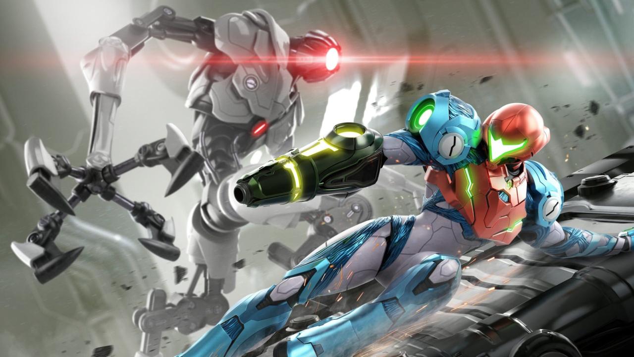 Metroid Dread : Les amiibo prennent du retard en Europe