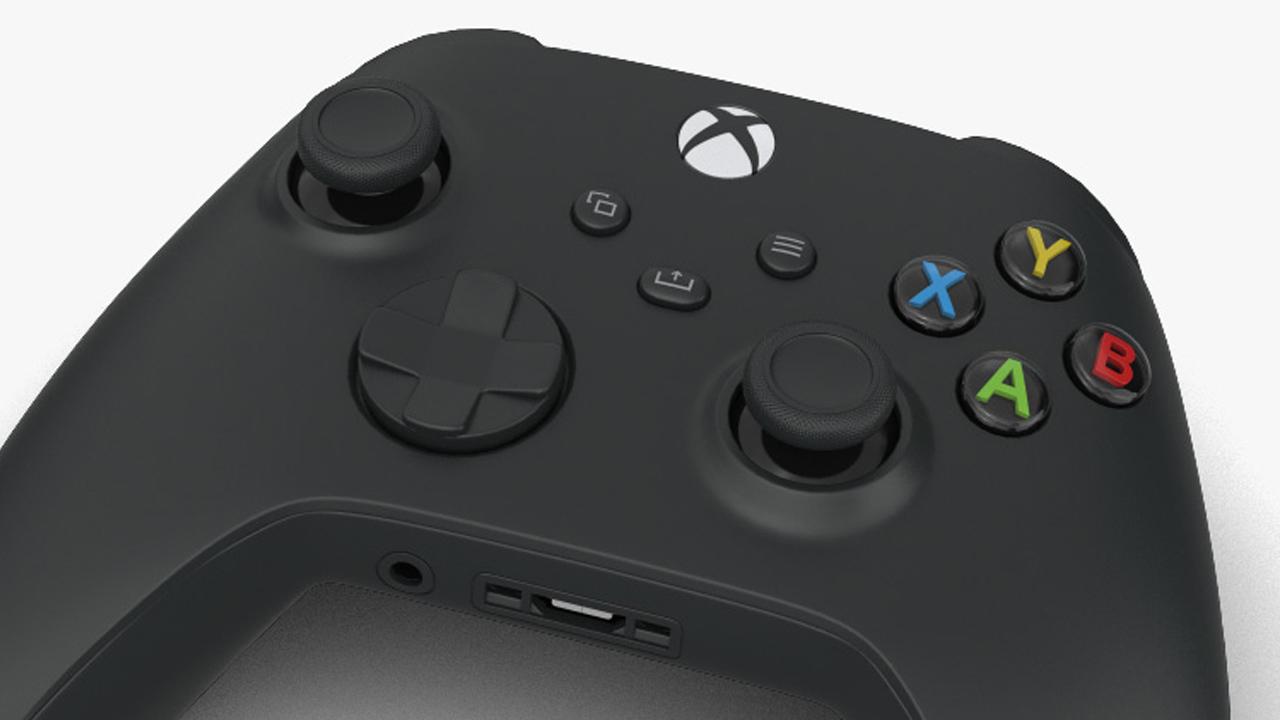 L'image du jour : Manette Xbox, une nouvelle fonctionnalité qui change la vie