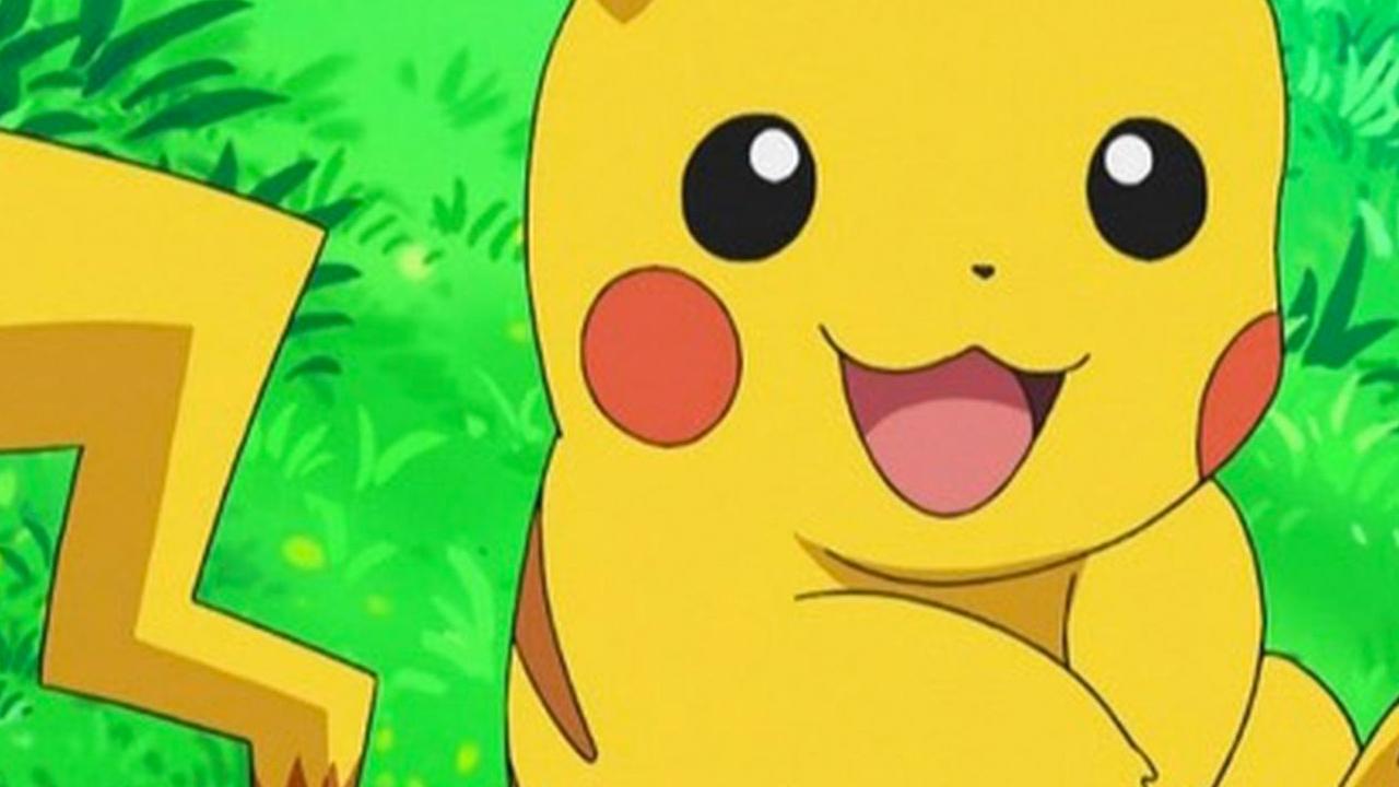 L'image du jour : Le saviez-vous ? Pikachu est un imitateur hors-pair de Pokémon