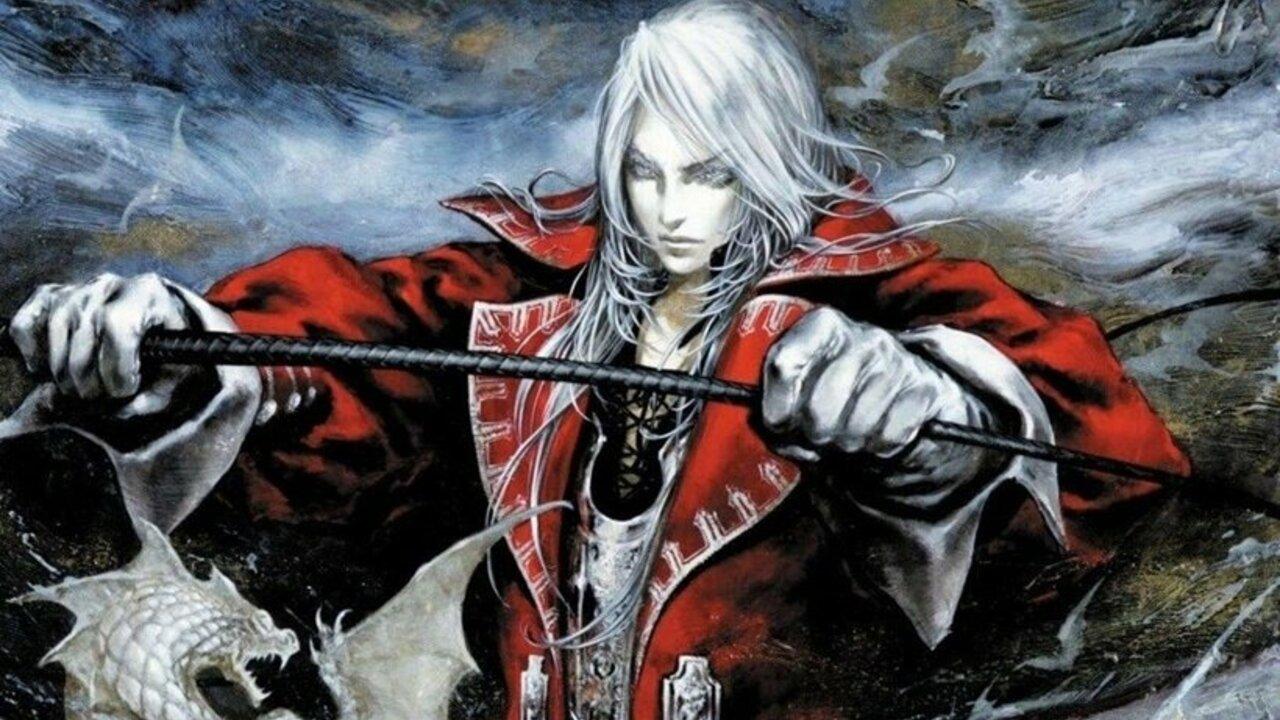 Castlevania Advance Collection : La compilation fuite et dévoile un surprenant bonus