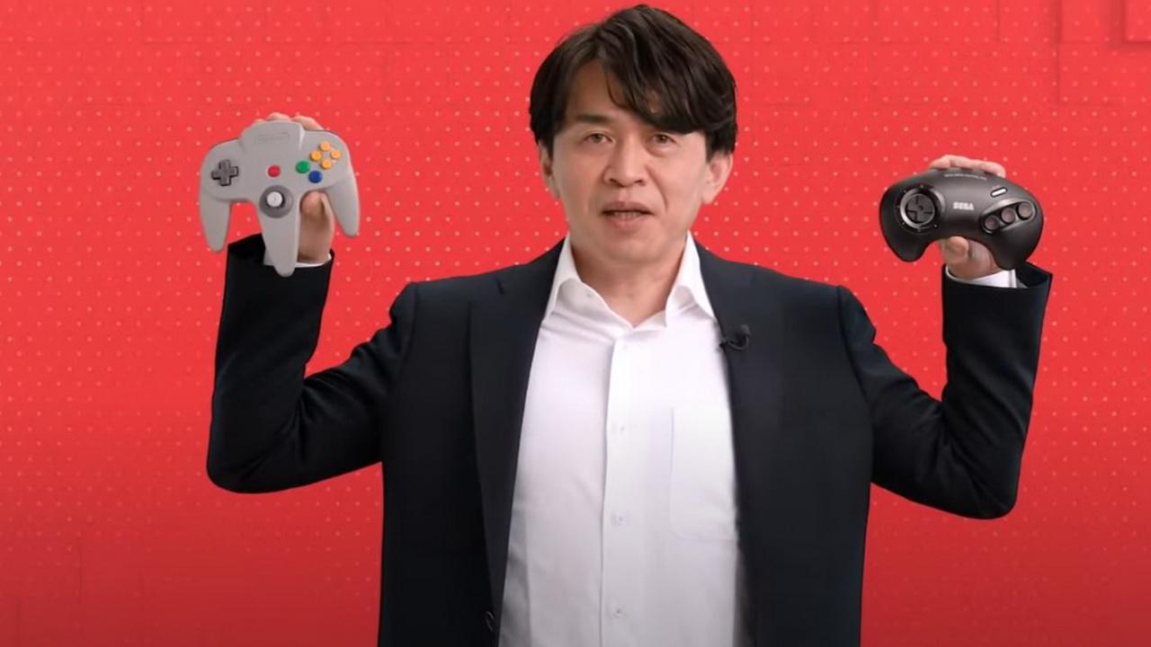 Nintendo Direct : La Mega Drive et la Nintendo 64 bientôt dans le Nintendo Switch Online