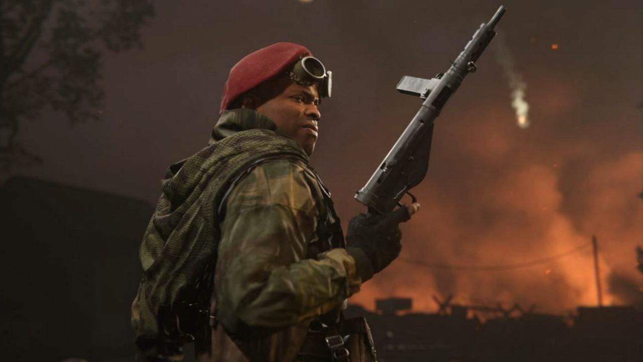 Call of Duty Vanguard : Voici les améliorations prévues au lancement