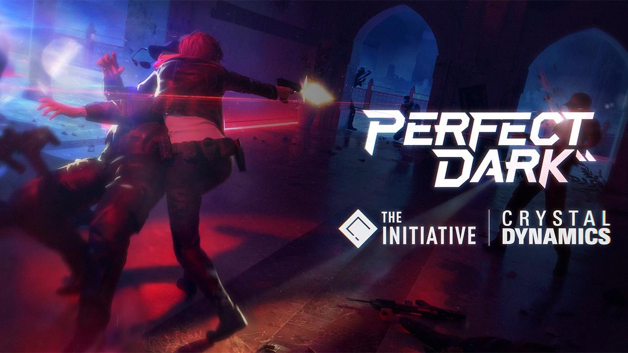 Perfect Dark : Crystal Dynamics (Tomb Raider) arrive en renfort