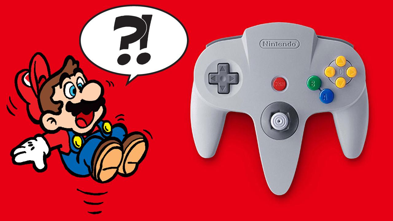 Nintendo Switch Online : Des jeux Nintendo 64 en 50 Hz ? Nintendo esquive la question