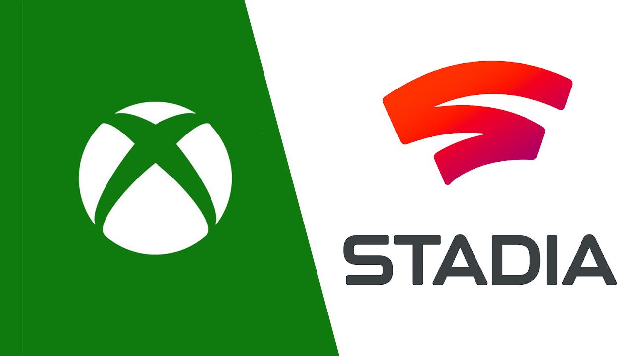 Google Stadia désormais jouable sur toutes les consoles Xbox