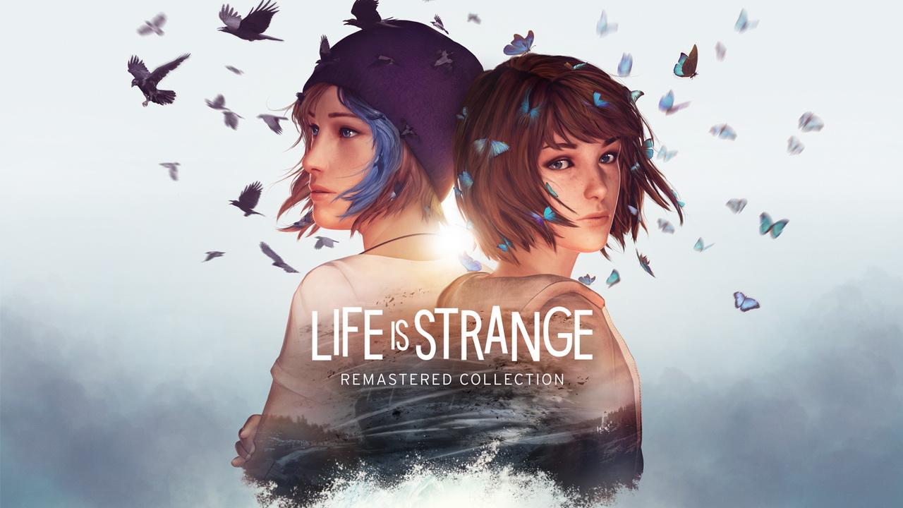 Life is Strange Remastered Collection arrive en février