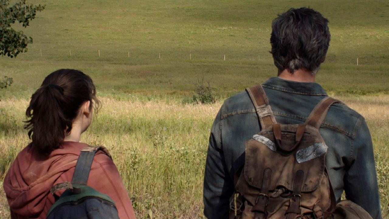 The Last of Us : La première image officielle de la série dévoilée, Neil Druckmann réagit