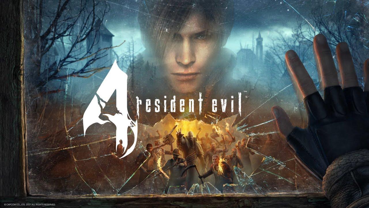 Resident Evil 4 montre sa nouvelle version en réalité virtuelle dans une bande-annonce de gameplay