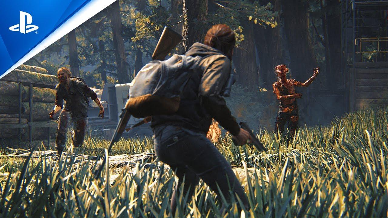 The Last of Us Part II : Le mode multijoueur n'est pas terminé, mais Naughty Dog recrute