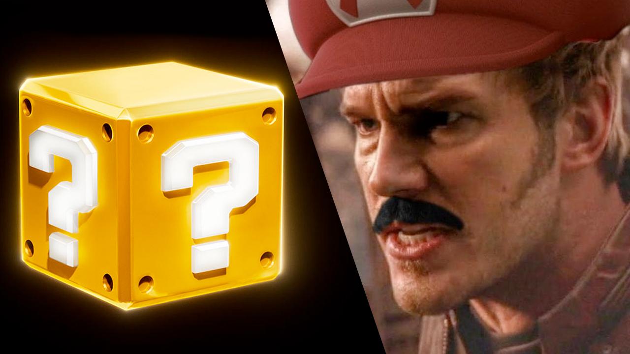 Mario le film : Date de sortie française et réaction de Chris Pratt