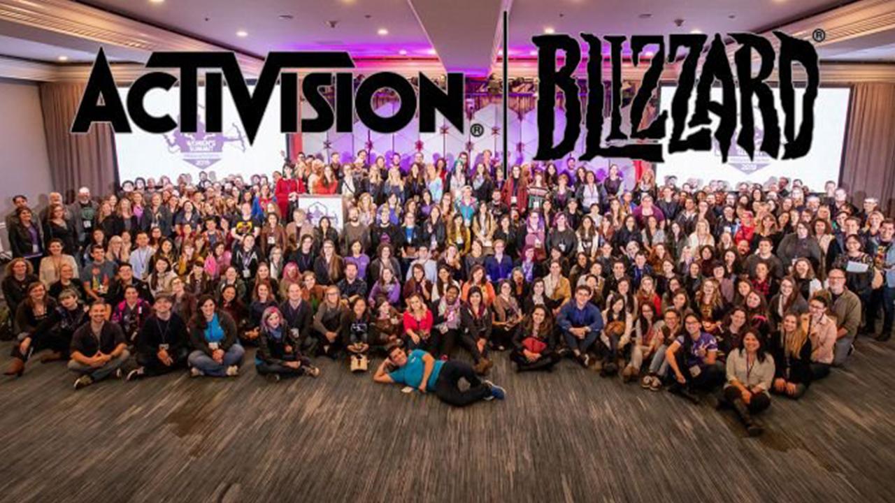 Activision Blizzard va verser 18 millions de dollars pour indemniser les employés victimes de sa politique