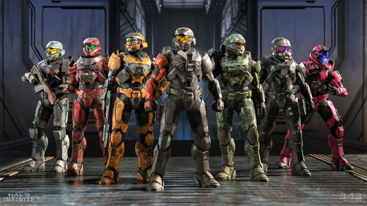 Halo Infinite : La prochaine Bêta ouverte à tous les joueurs Xbox