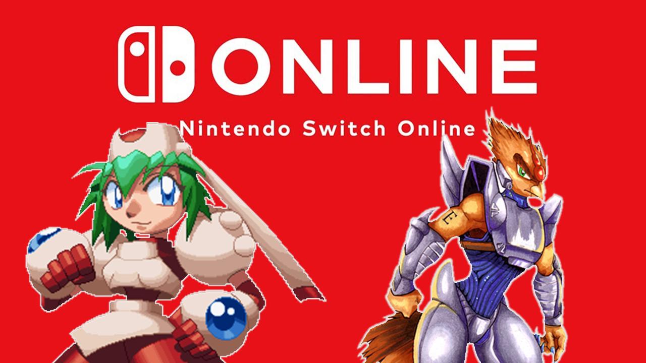 Nintendo Switch Online : Treasure tease déjà l'arrivée de nouveaux jeux
