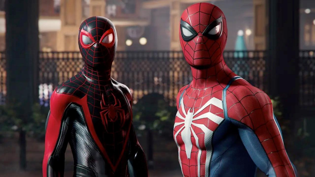 "Marvel's Spider-Man 2 PS5 sera ""plus sombre"" selon Marvel Games"