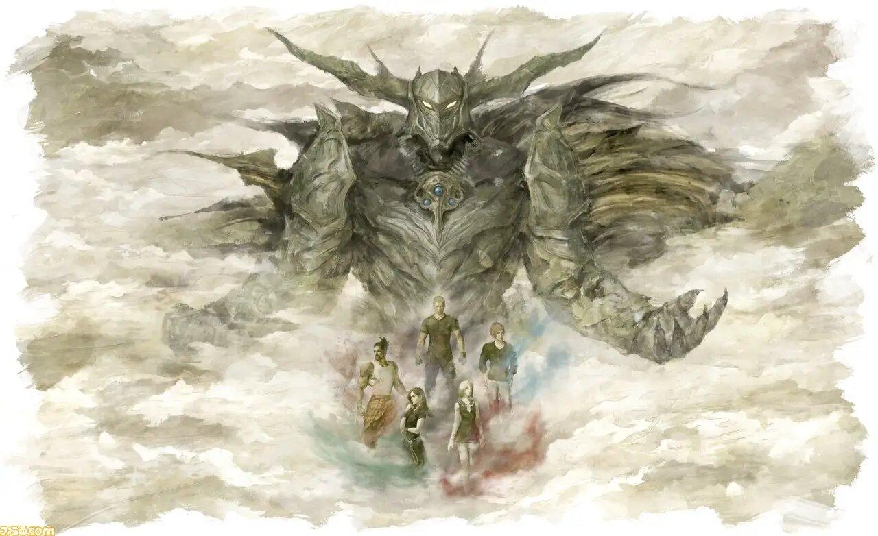 Stranger of Paradise Final Fantasy Origin : La préquelle s'offre une date de sortie, et une nouvelle démo