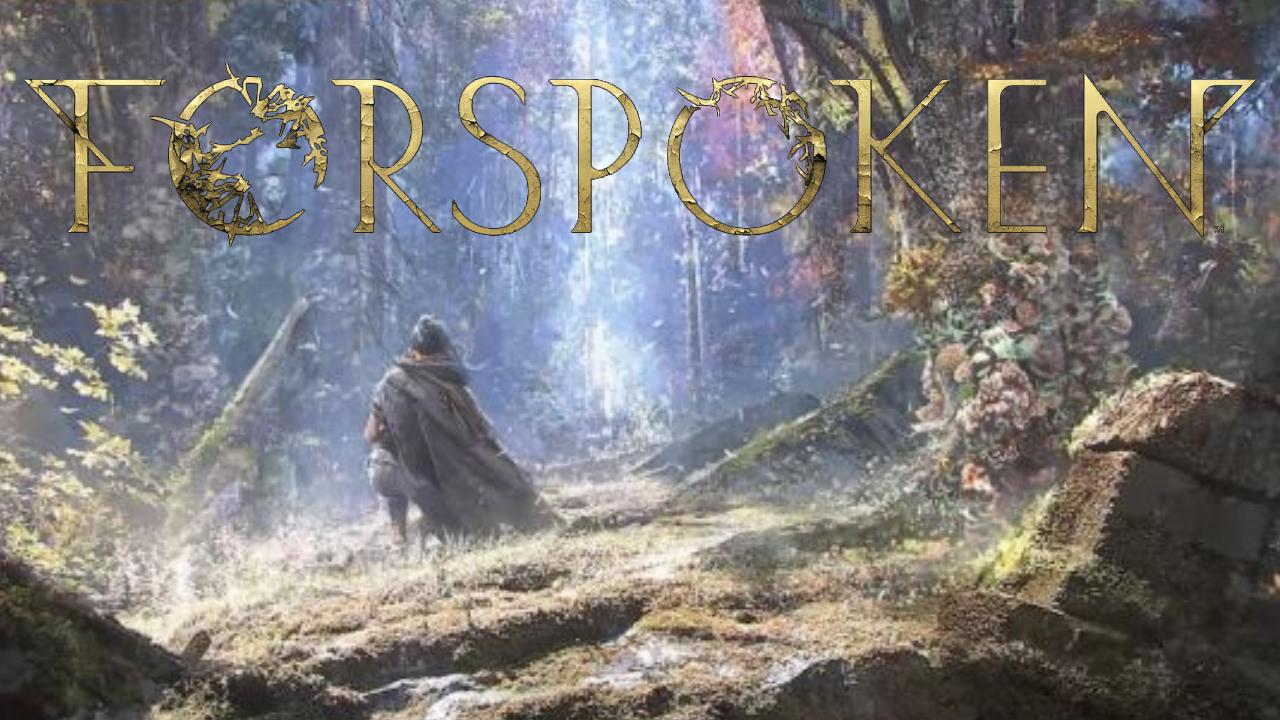 Forspoken : Le réalisateur rassure les joueurs sur la prochaine exclusivité PS5