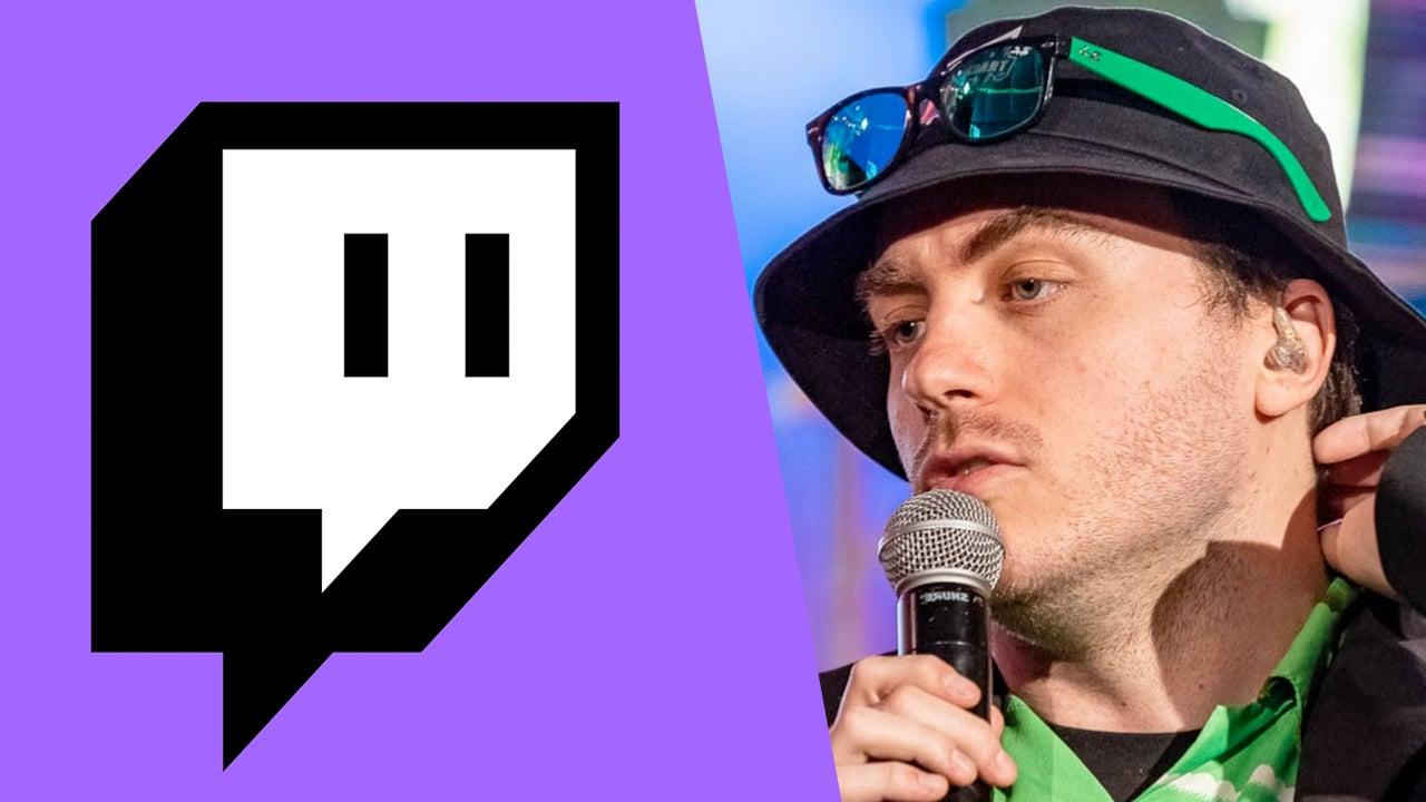 Twitch réagit au piratage massif de ses données et secrets, ZeratoR aussi