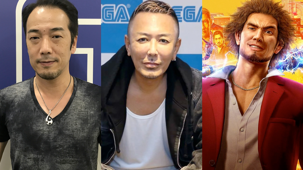 Toshihiro Nagoshi et Daisuke Sato quittent SEGA et le Ryu Ga Gotoku Studio, Yakuza 8 officialisé dans la foulée