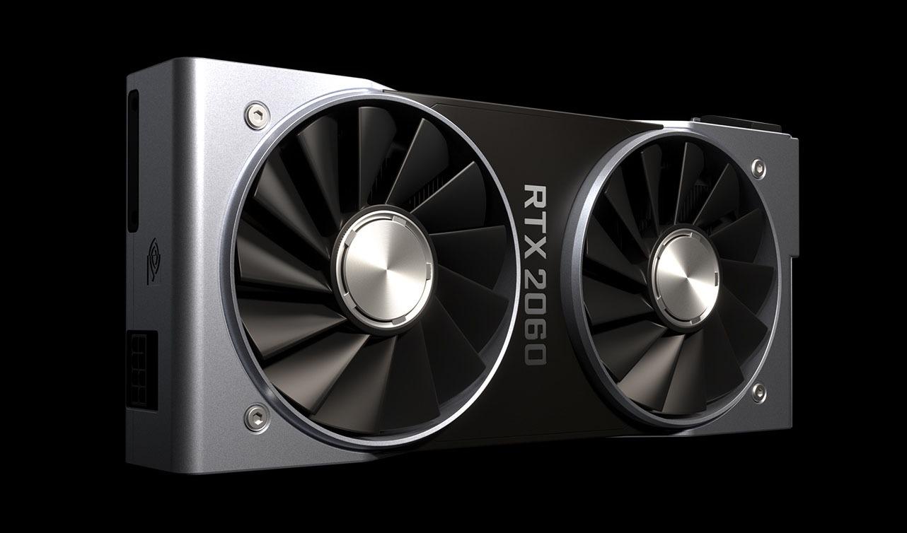 Nvidia : Des RTX 2060 12 Go à 300 dollars pour concurrencer AMD