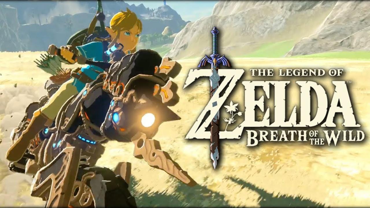 Zelda Breath of the Wild : En attendant la suite, Nintendo ressort le premier épisode