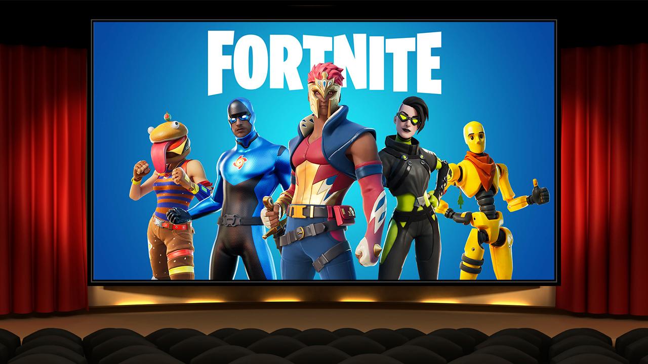 Fortnite : Epic Games songerait à en faire un film avec d'anciens de Star Wars