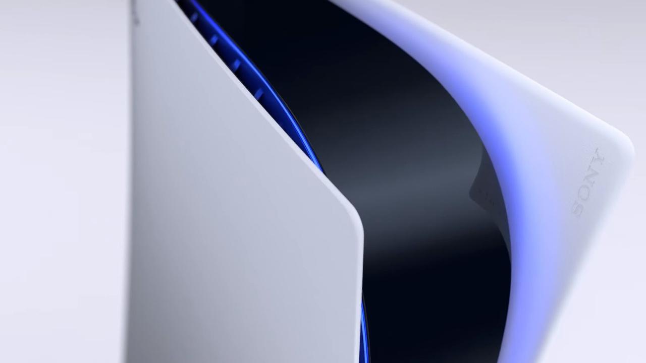 L'image du jour : Un skin PS5 exclusivement réservé aux parents