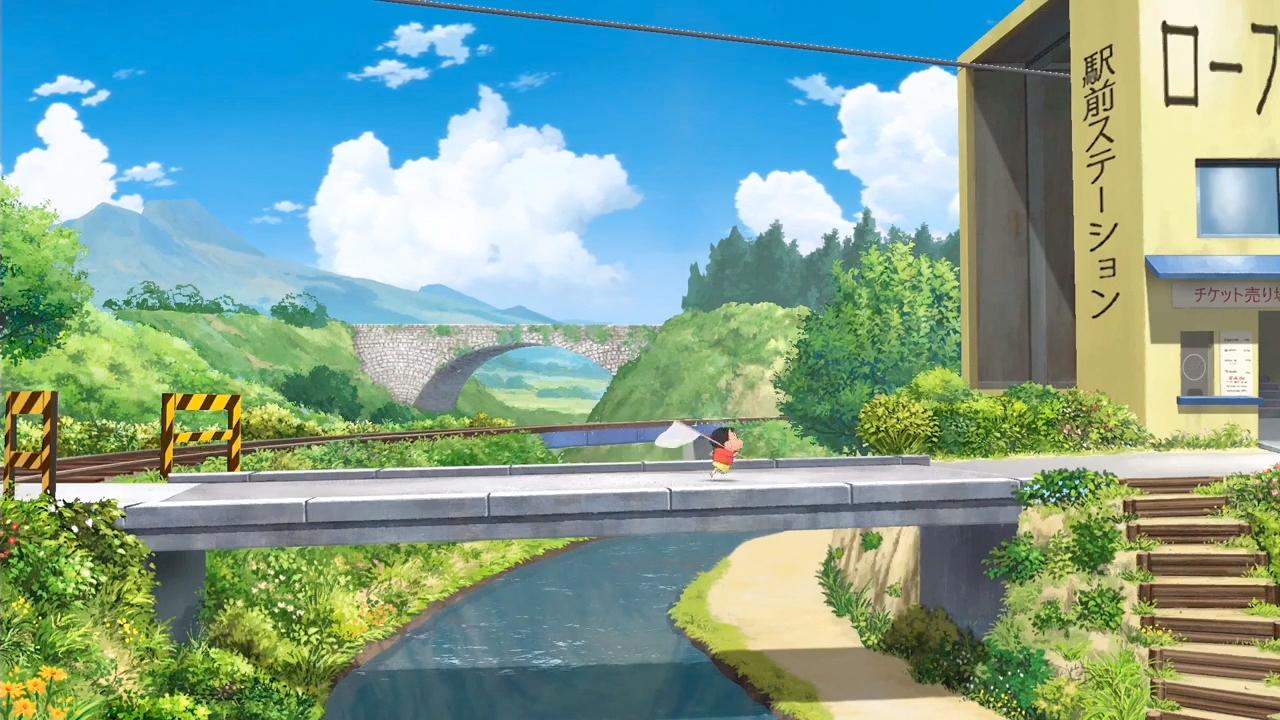 Nintendo Switch : Un ravissant jeu sorti uniquement au Japon pourrait finalement débarquer en Europe