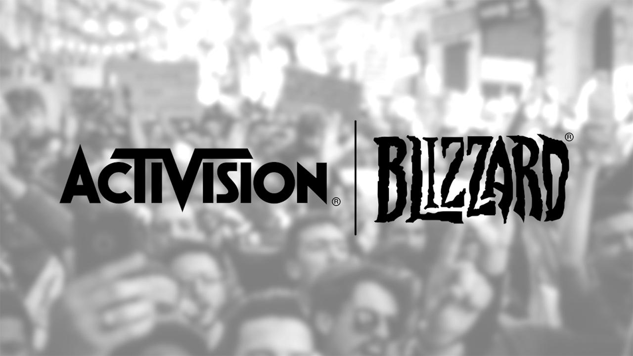 Activision Blizzard : Un syndicat demande des explications sur le fonds d'indemnisation