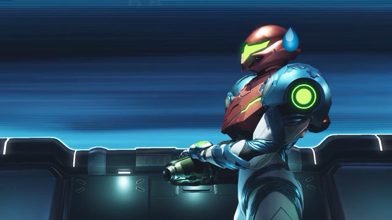 Metroid Dread : Plusieurs développeurs  s'émeuvent d'être coupés au générique