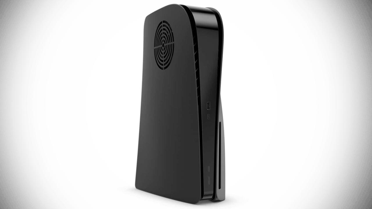 PS5 : Un accessoiriste propose de nouvelles plaques noires et provoque Sony et ses avocats