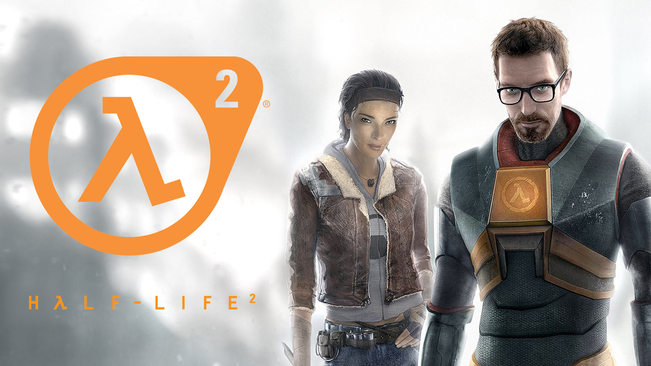 Half-Life 2 : Une mise à jour 17 ans après sa sortie pour l'arrivée du Steam Deck