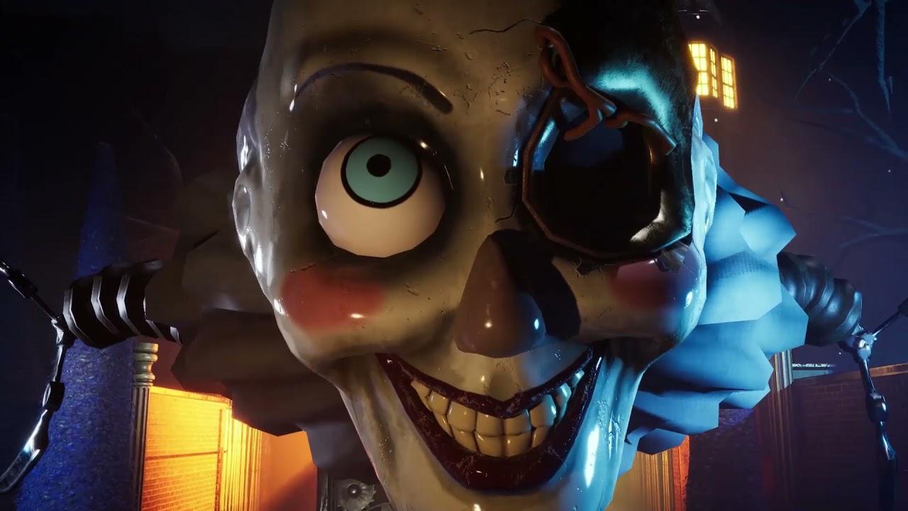 Tandem A Tale of Shadows est dispo sur PC PS4, Xbox One et Switch, la vidéo qui fête Halloween