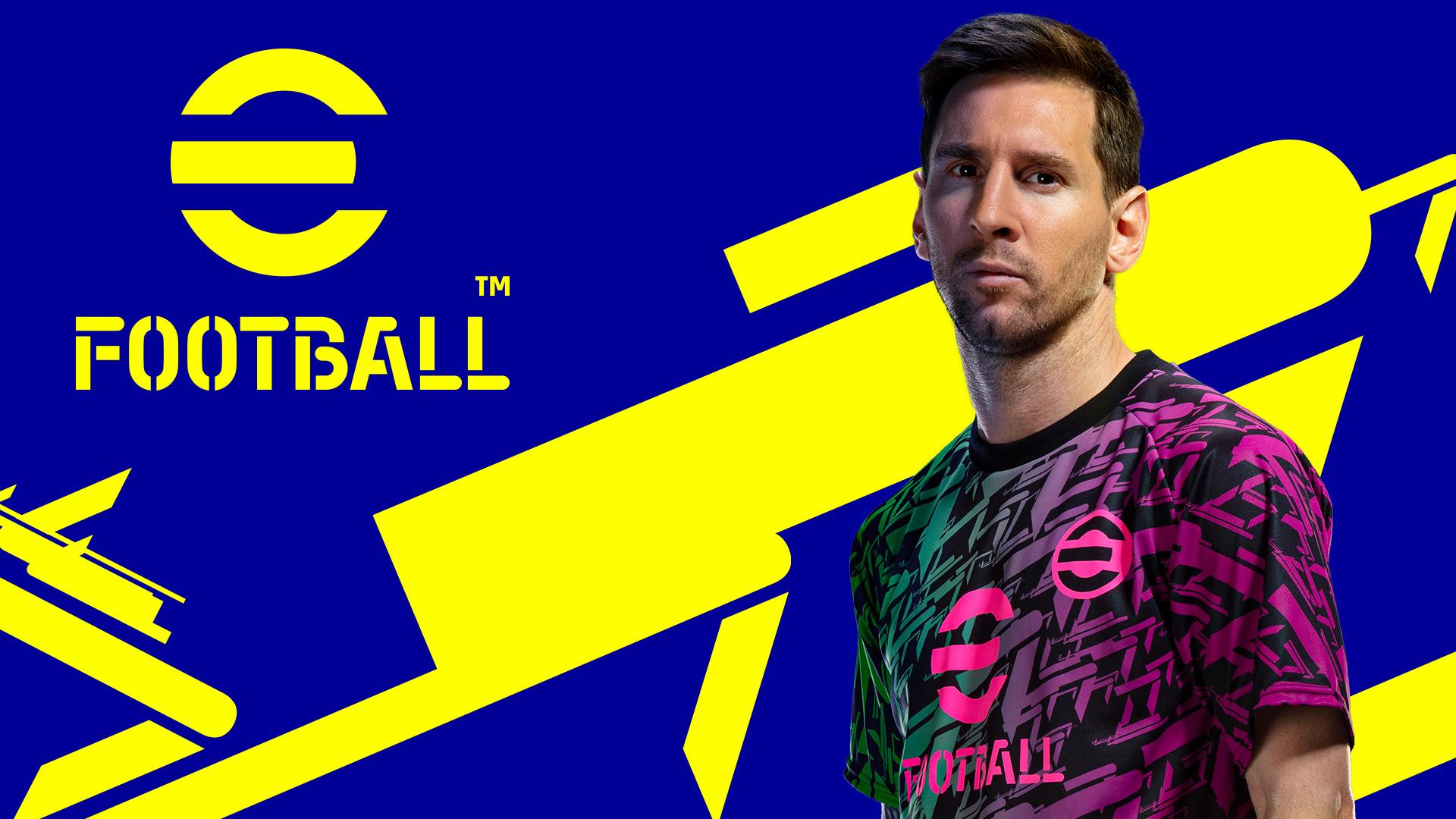 eFootball : L'arrivée du patch 0.9.1 salvateur repoussée