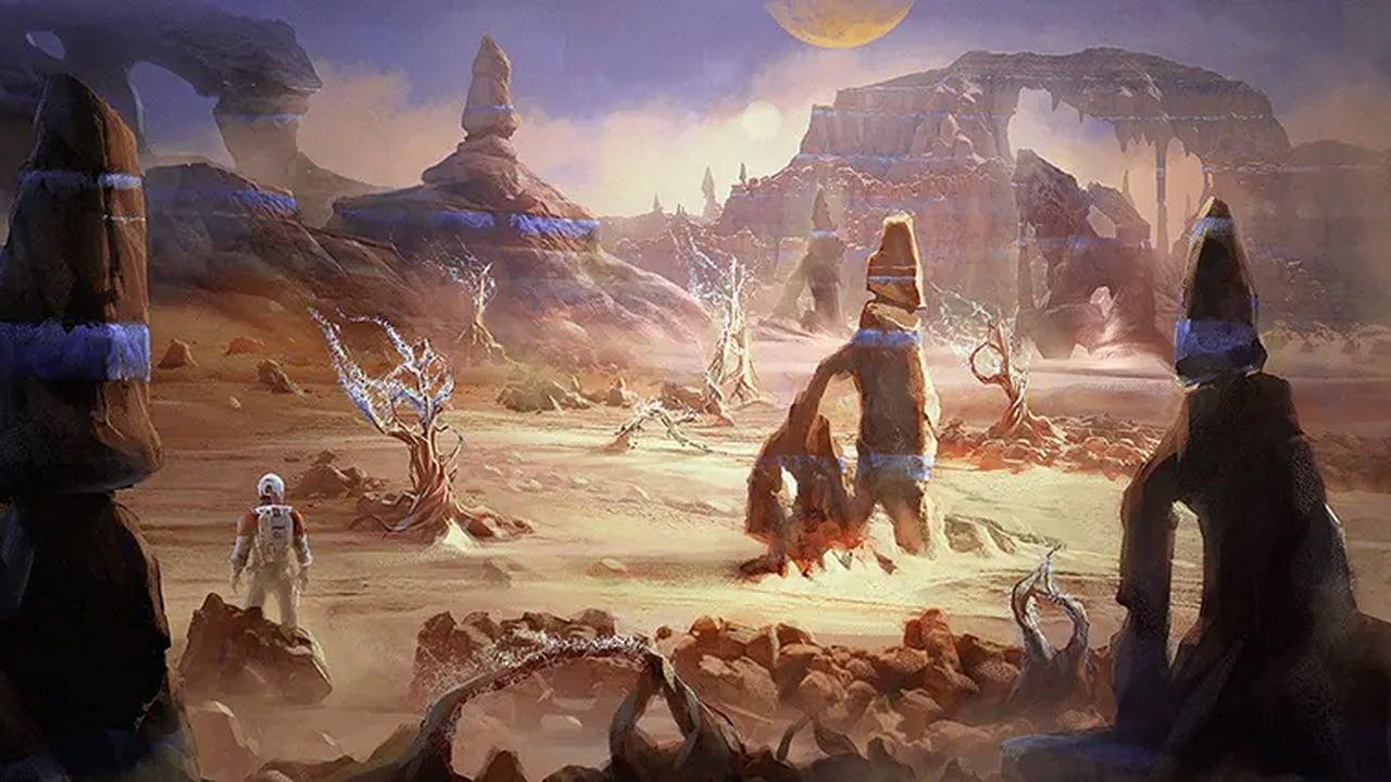 Starfield présente les Systèmes Coloniaux en vidéo