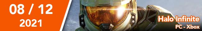 Halo Infinite PC - XBOX