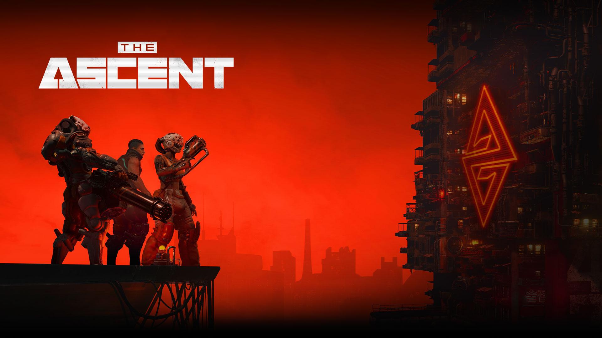 TEST de The Ascent : Le Diablo est dans les détails ?