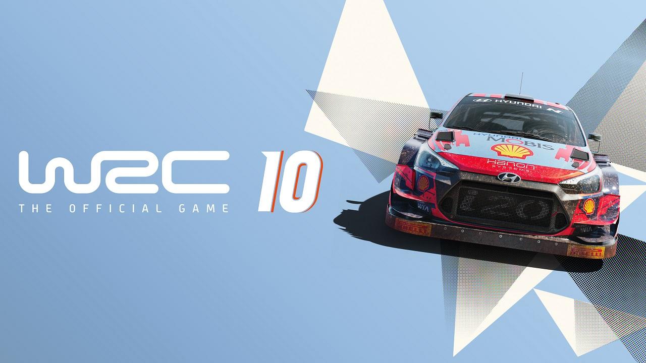 Test de WRC 10 : Une fin de saison difficile ?