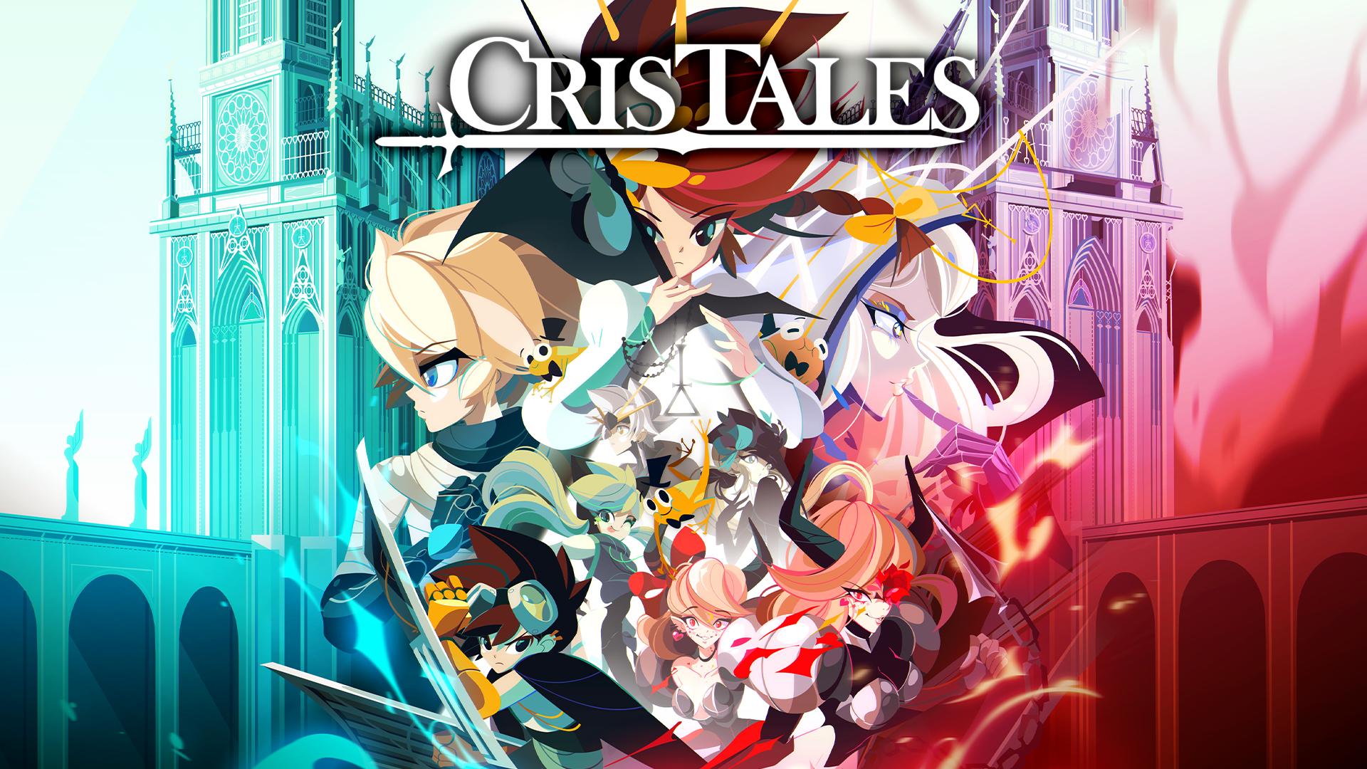 TEST de Cris Tales: Retour vers le futur du J-RPG