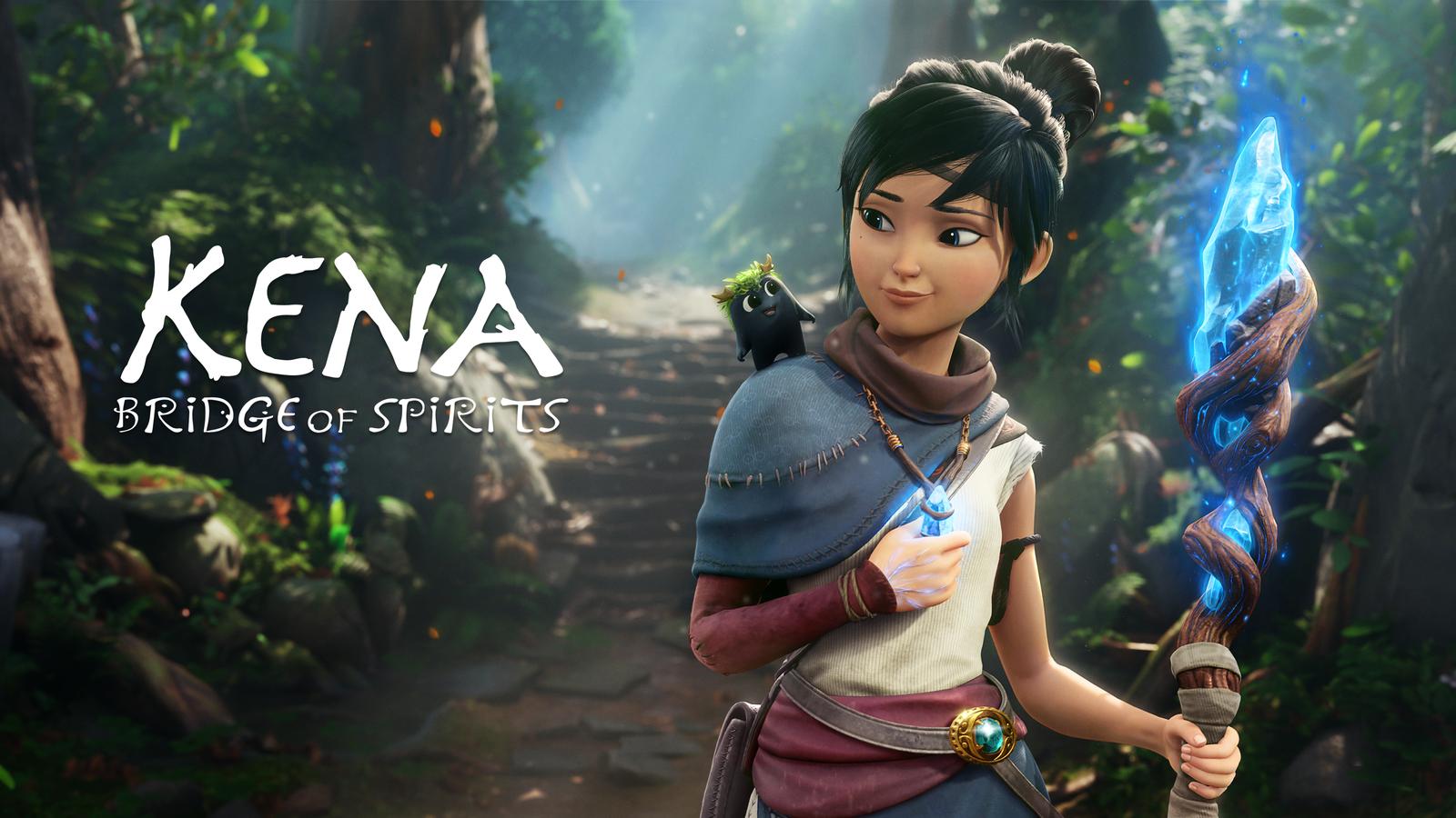 TEST de Kena Bridge of Spirits : Un jeu qui va marquer les esprits ?
