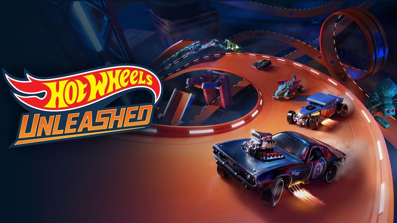 TEST de Hot Wheels Unleashed : Les jouets sont lâchés ?