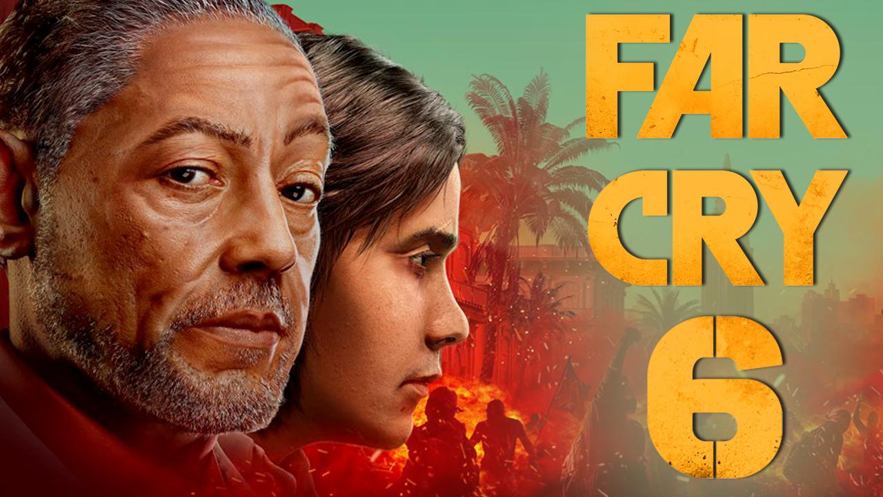 Far Cry 6 : Pas de ray tracing sur PS5 et Xbox Series X|S, Ubisoft s'explique