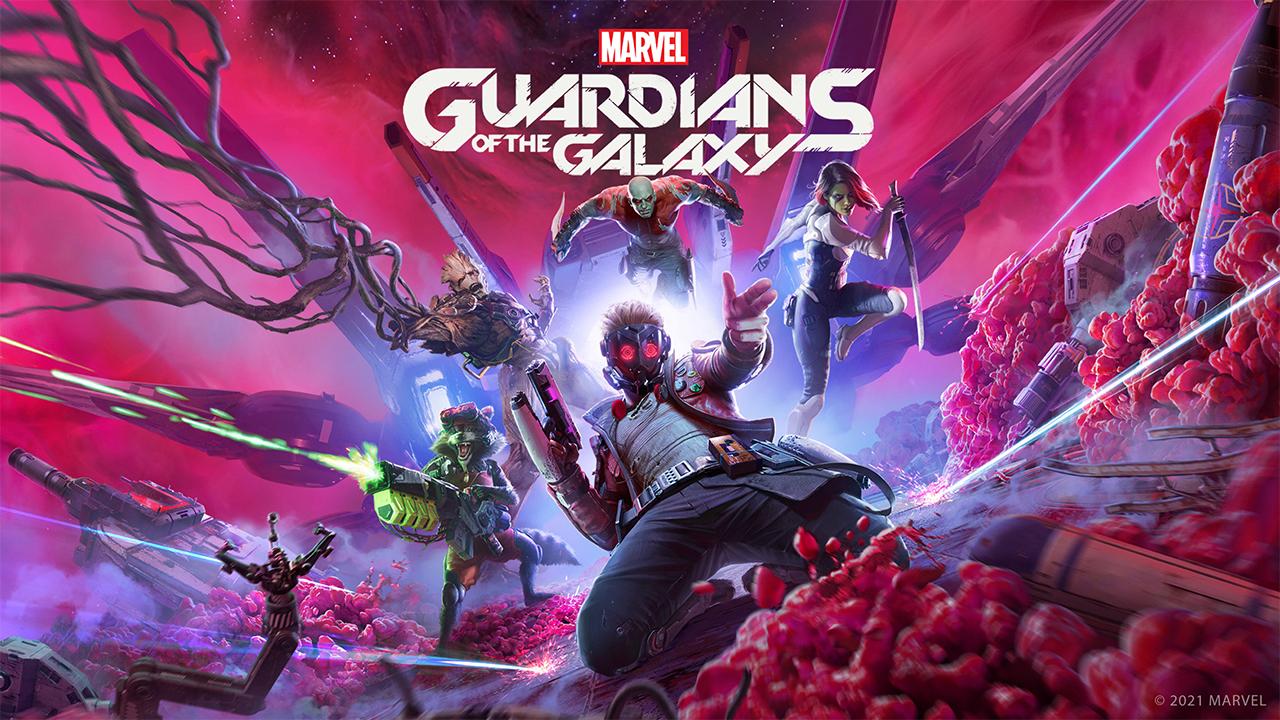 On a joué à Guardians of the Galaxy sur PS5, alors, je s'appelle Groot ou pas ?